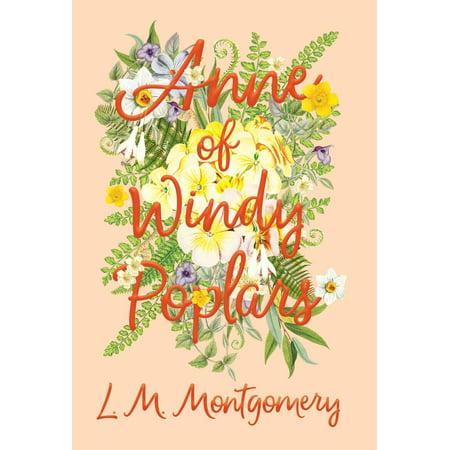 Anne of Windy Poplars - Windy Wings