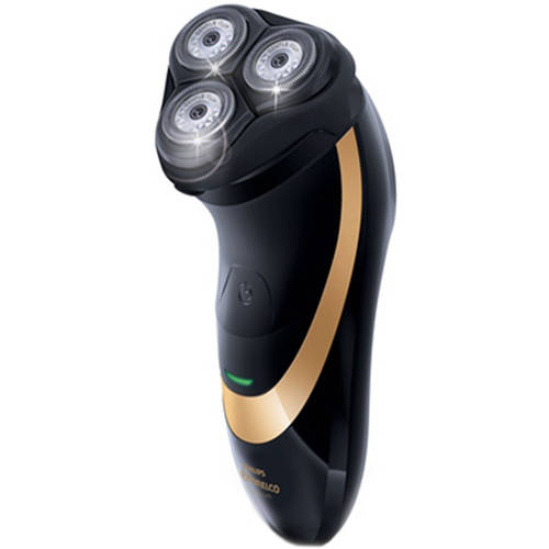 Philips Norelco CareTouch Electic Razor with Aquatec (Model# AT790/40)