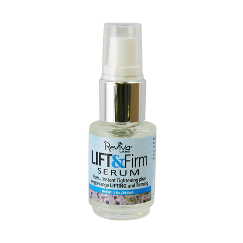 Reviva Labs Lift And Firm Serum - 1 Oz