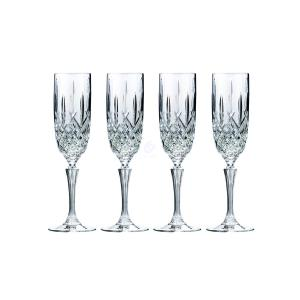 Marquis by Waterford Markham Champagne Flute, Set of 4