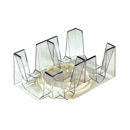 CHH 6 Deck Revolving Card Tray