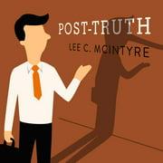Post-Truth - Audiobook