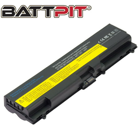 BattPit: Laptop Battery Replacement for Lenovo ThinkPad T420 4237, 42T4708,  42T4712, 42T4753, 42T4793, 42T4911, 42T4925