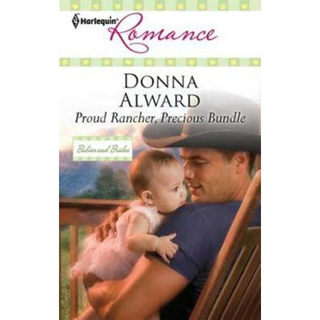 Proud Rancher, Precious Bundle - eBook