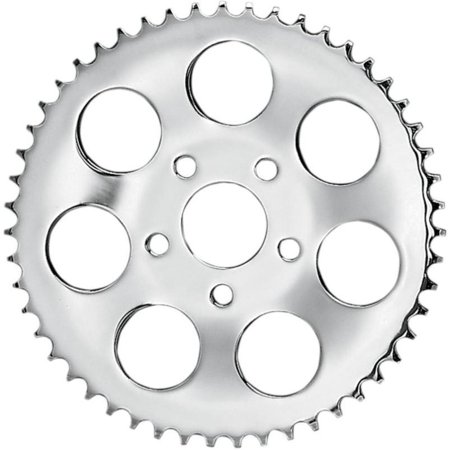 - Drag Specialties DS-325357 Dished (.46in. Offset) Rear Sprocket - 48T