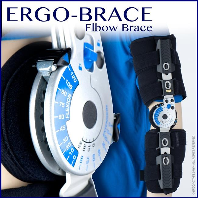 Ergoactives A026 ErgoBrace Elbow Right - image 1 of 1