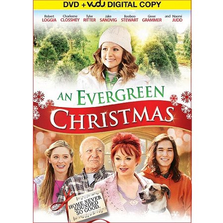 An Evergreen Christmas.Alchemy Evergreen Christmas An Dvd Dc Std Ws E