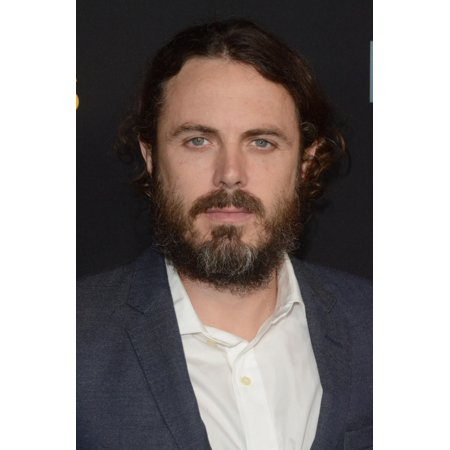 Casey Affleck At Arrivals For Manchester By The Sea Premiere The AcademyS Samuel Goldwyn Theater Los Angeles Ca November 14 2016 Photo By Priscilla GrantEverett Collection