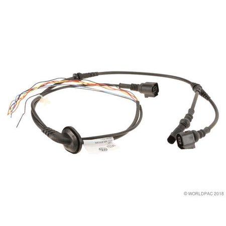 Genuine W0133-2128361 ABS Wheel Speed Sensor Wire Harness