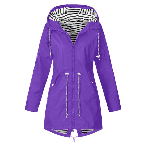 Oversize Women Winter Coats Jackets Hooded Outerwear Long Casual Outwear S-4XL