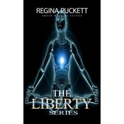 The Liberty Series - eBook