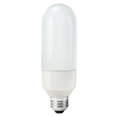 Philips 408674 14w 60 watt silicone covered outdoor post light cfl philips 408674 14w 60 watt silicone covered outdoor post light cfl light bulb aloadofball Choice Image