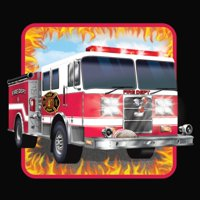 Fire Watch Lunch Napkins (16 ct)