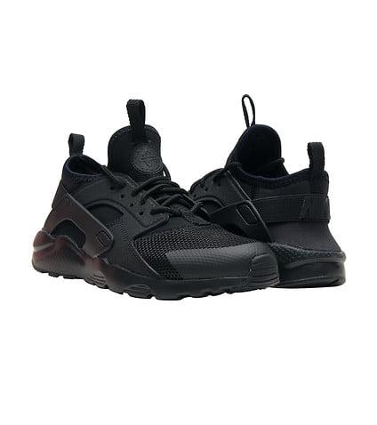 Nike Little Kids Air Huarache Run Ultra Fashion Sneakers (12)