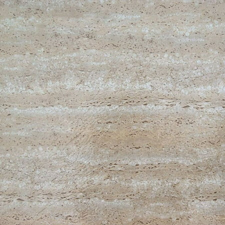 - Achim Nexus Travatine Marble 12x12 Self Adhesive Vinyl Floor Tile - 20 Tiles/20 sq. ft.
