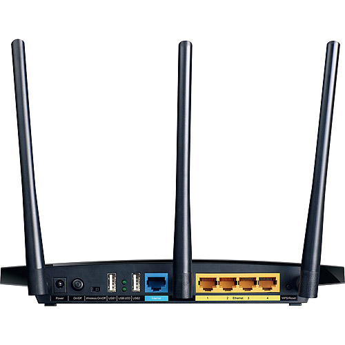 TP-LINK TL-WDR4300 Router Drivers Download (2019)