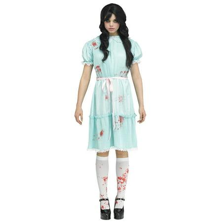 Bella Twins Halloween Costume (Women's Twisted Twin Costume)