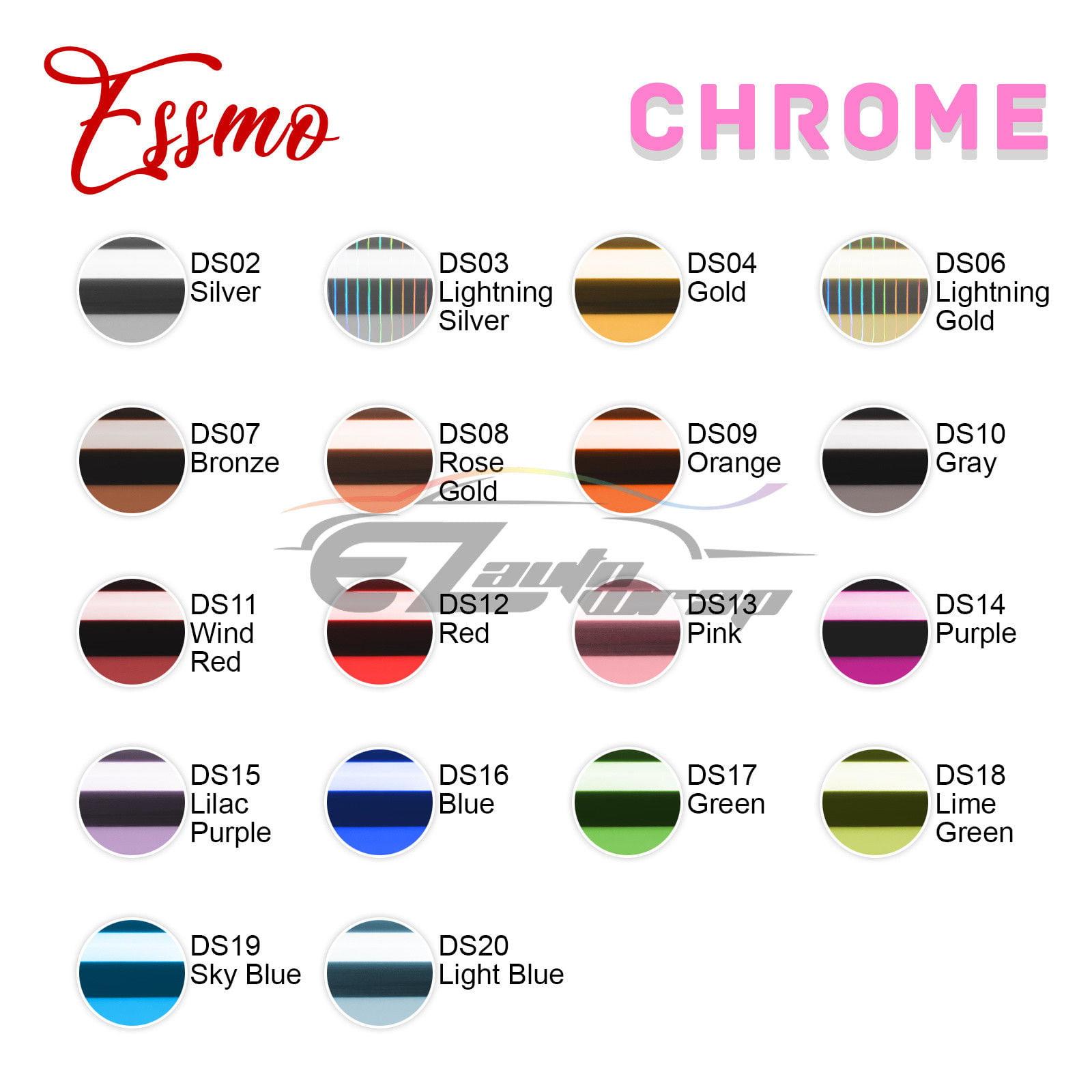 "Purple Chrome Heat Transfer Vinyl HTV Roll T-Shirt 20/"" Iron On Heat Press DS14"