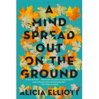 A Mind Spread Out on the Ground (Paperback)