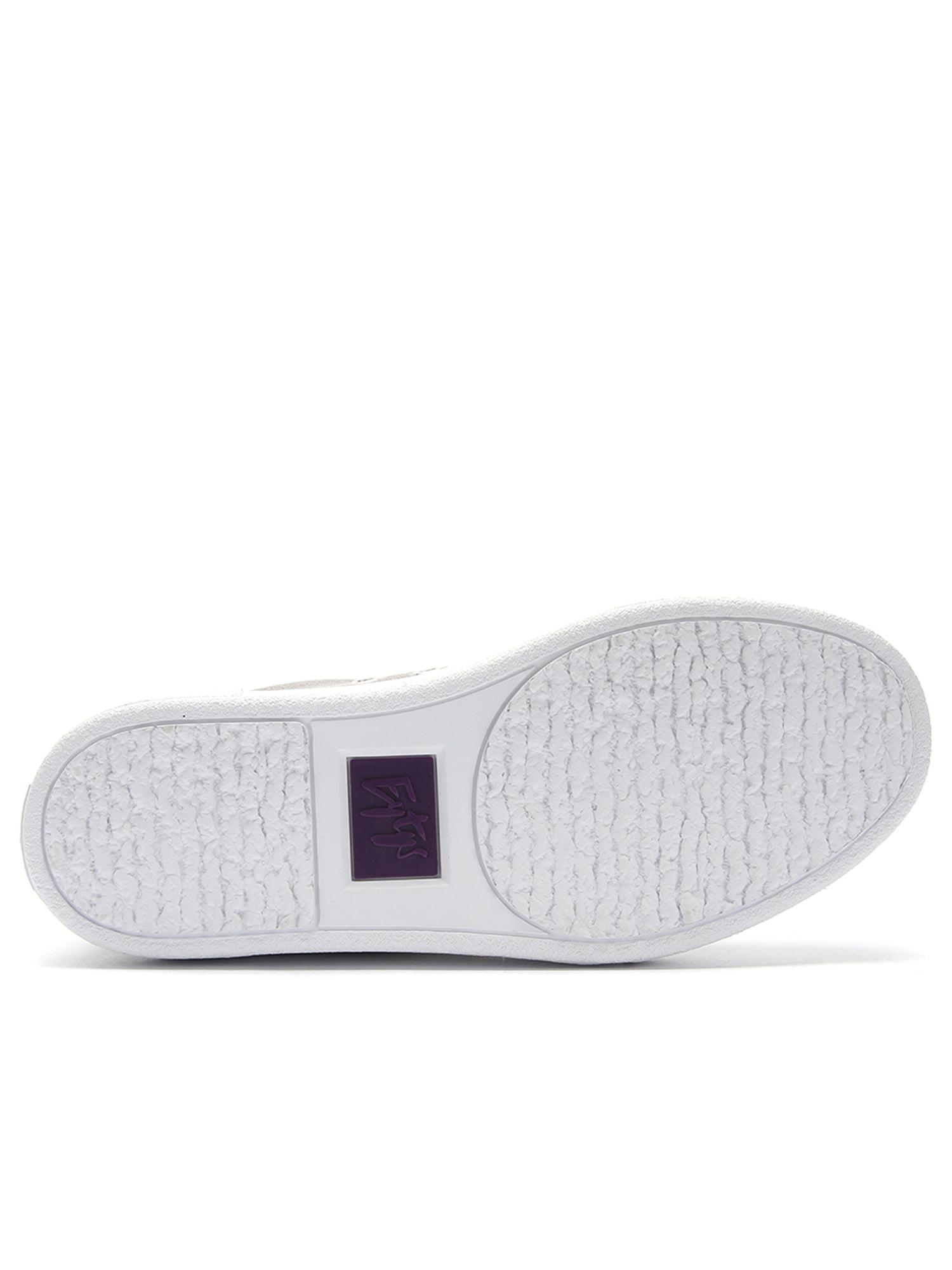 Eytys Doja Suede Fashion Sneakers DOJASUEDE Grey