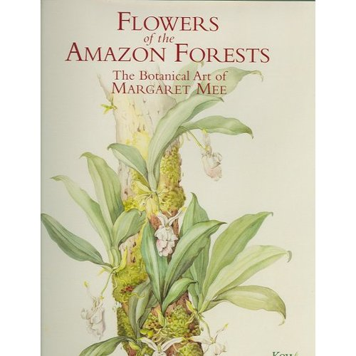 Flowers of the Amazon Forests