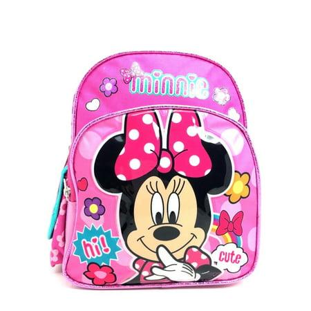 Disney Junior Minnie Mouse Cute Girl's 10