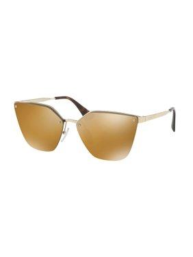 4c2c709c73 Product Image Sunglasses Prada PR 68 TS ZVN5N2 PALE GOLD