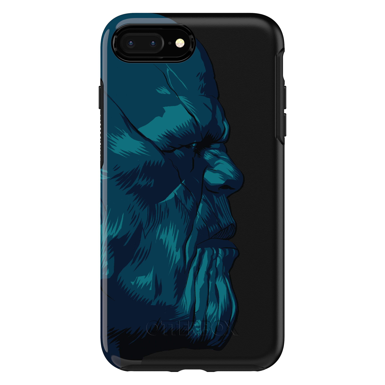 Otterbox Apple Symmetry Case for iPhone 8 Plus/7 Plus, Thanos