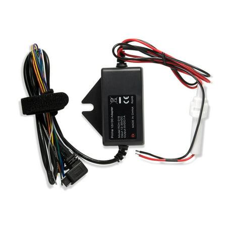 Tacker Kit - Spy Tec Hardwire Kit for GX350 GPS Tracker -Draws Power from Vehicle Battery