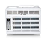 Arctic King WWK05CR81N 5,000Btu Remote Control Window Air Conditioner, White