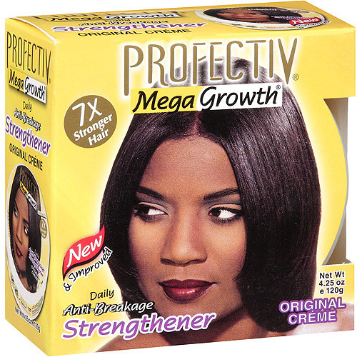 Profectiv MegaGrowth Daily Anti-Breakage Original Formula Hair Strengthener, 8.25 oz