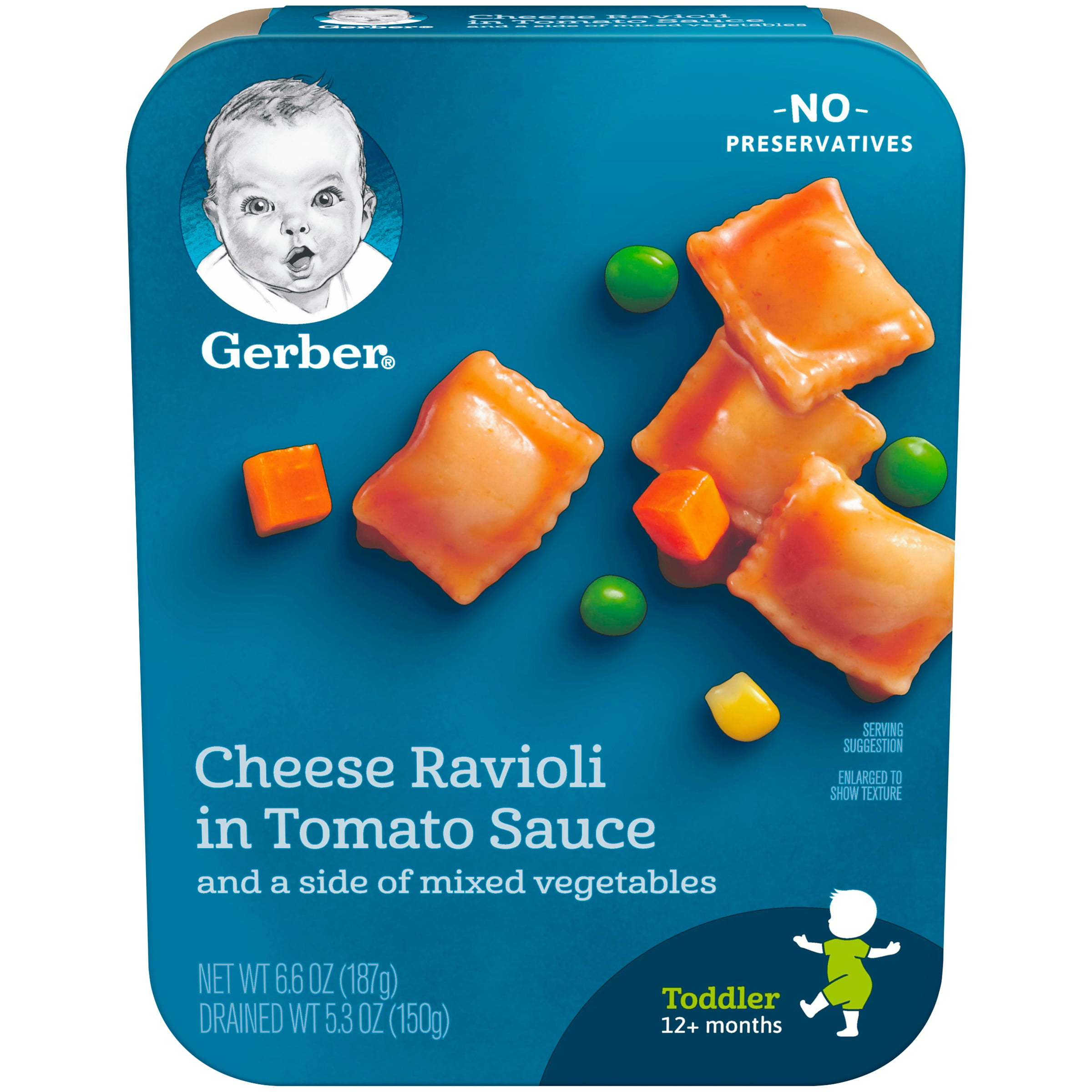 19 Fresh Gerber Baby Food Age Chart