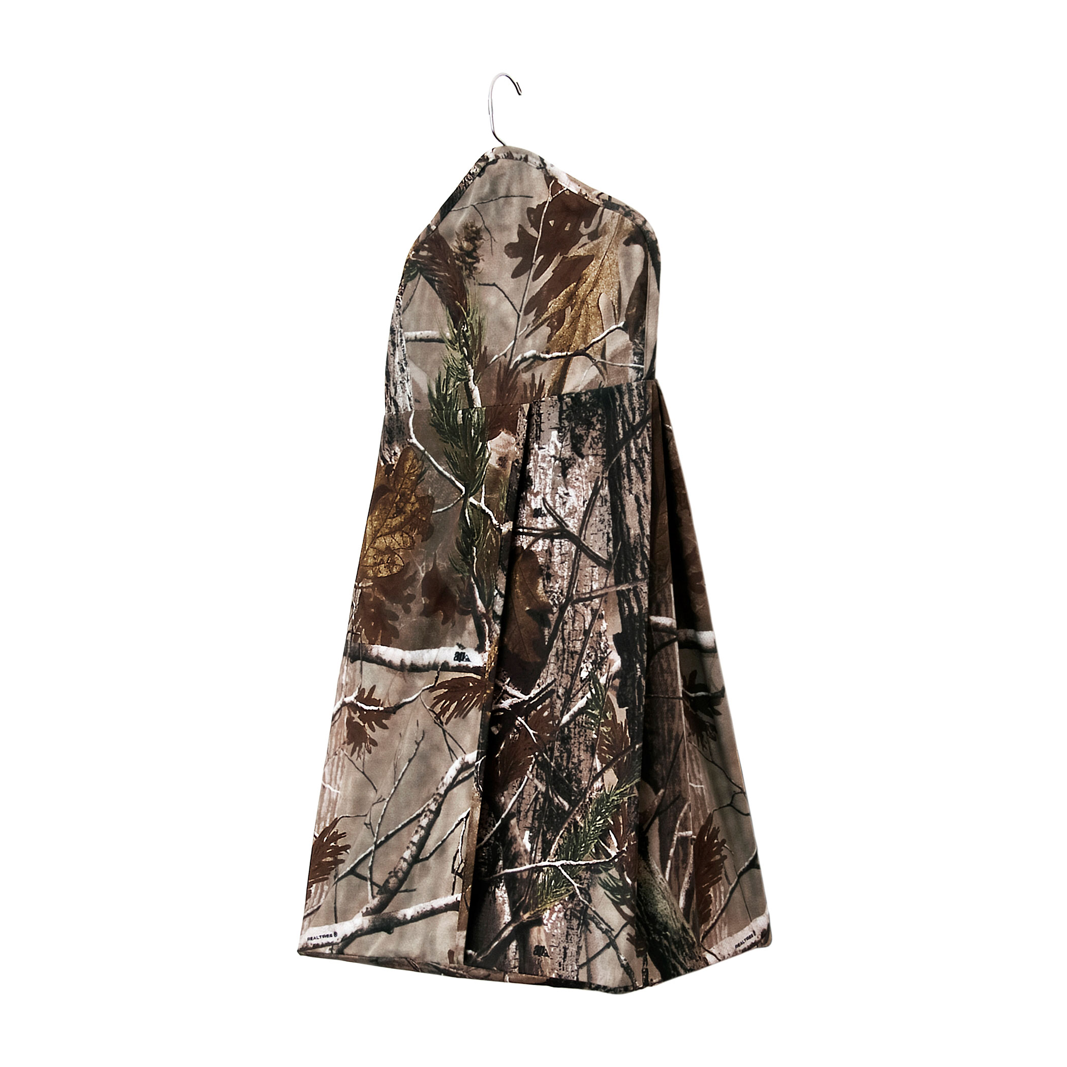 Realtree Camouflage Diaper Stacker by Realtree