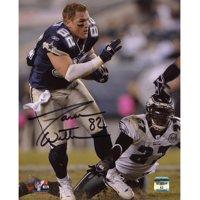 """Jason Witten Dallas Cowboys Autographed 8"""" x 10"""" No Helmet Photograph - Fanatics Authentic Certified"""