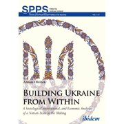 Building Ukraine from Within - eBook