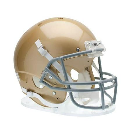 Notre Dame Fighting Irish Schutt Xp Full Size Replica Helmet