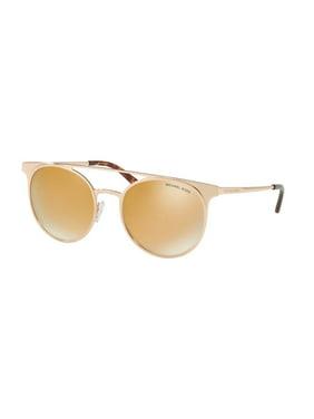 99ee7bb08c1 Product Image Sunglasses Michael Kors MK 1030 10265A SHINY ROSE GOLD - TONE