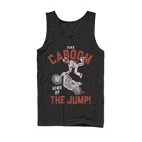 Toy Story Men's 4 Caboom Jump King Tank Top