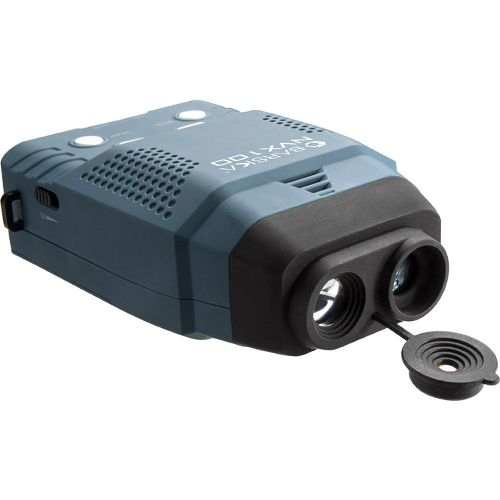 Barska NVX-100 Night Vision Monocular Blue SKU: BQ12388 by Barska