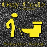 Guy Code - Audiobook