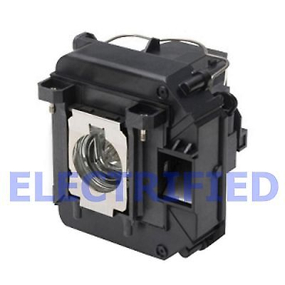 ELPLP63 V13H010L63 FACTORY ORIGINAL BULB IN GENERIC HOUSING FOR EPSON EBG5750WU