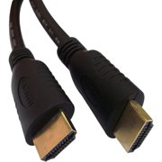 Professional Cable HDMI-3M-HC 10ft HDMI Audio/Video Cable - Black