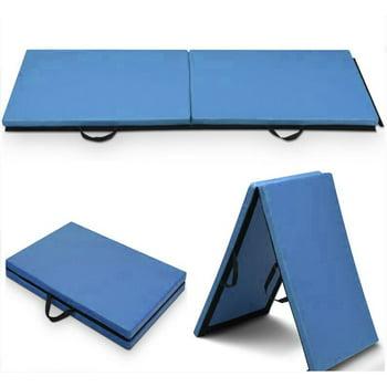 Body Factor Gymnastics Two Folding Mat