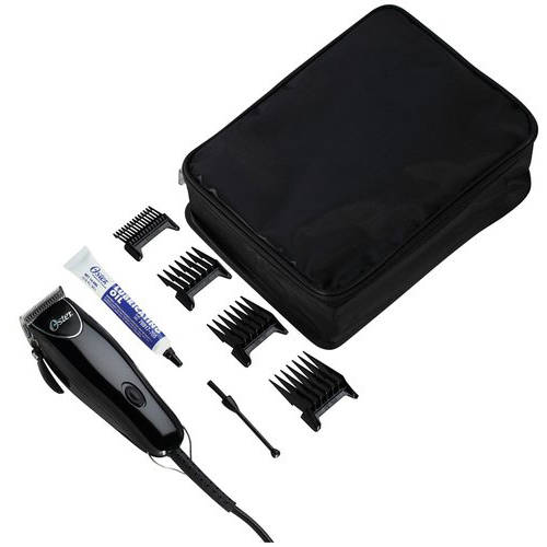 Oster Advanced Pet Grooming Clipper Kit