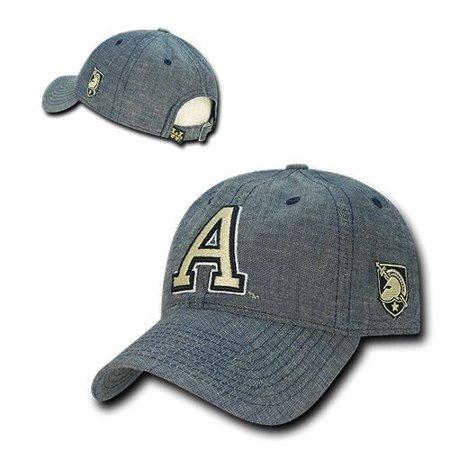 US Military Academy Army West Point Knights USMA Polo Baseball Ball Cap Hat