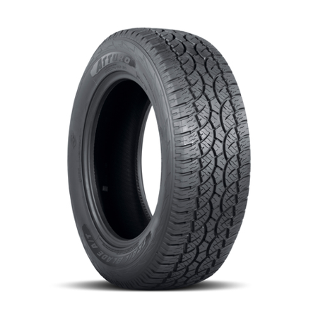 265 70r17 All Terrain Tires >> Atturo Trail Blade A T All Terrain Tire 265 70r17 115t