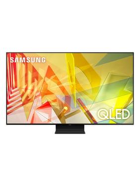 "SAMSUNG 75"" Class 4K Ultra HD (2160P) HDR Smart QLED TV QN75Q90T 2020"