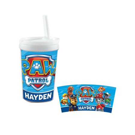 Personalized PAW Patrol Puptastic Sippy Cup