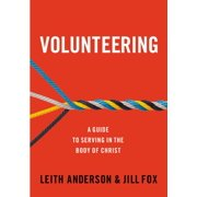 Volunteering - eBook