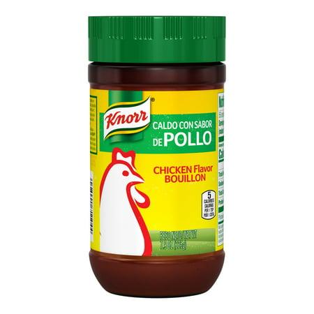 Knorr Granulated Bouillon Chicken 7.9 - Knorr Chicken